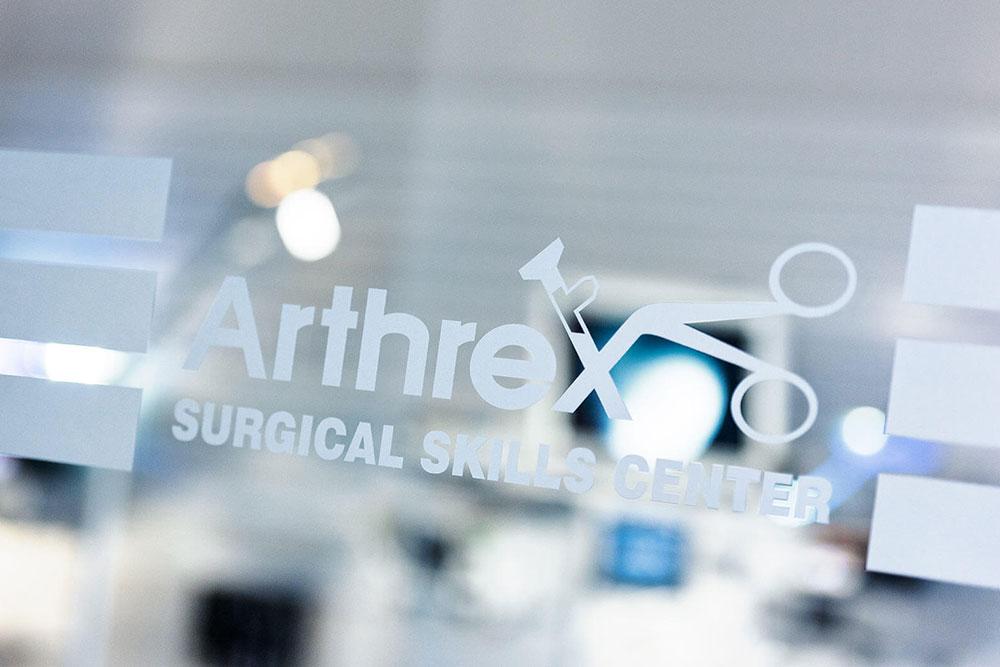 Arthrex Surgical Skills Center